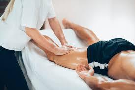 Osteopata Cantù - Massaggio sportivo